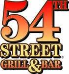 54 Grill Logo 2014